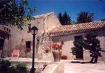 Location vacances Buseto Palizzolo - Baglio Case Colomba-1