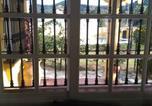 Location vacances Algeciras - Villa Josefa-1