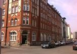 Location vacances Erfurt - Apartment Lawrenz-3