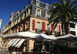 Location vacances Arcangues - Rental Apartment L'oree du lac - Biarritz-1