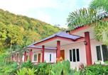Villages vacances Sala Dan - Selamat Lanta Resort-2
