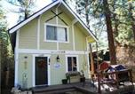 Location vacances Big Bear City - Bears R Us by Big Bear Cool Cabins-1