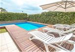 Location vacances Vila-sana - villa in alcover