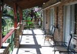 Location vacances Barberton - Emoyeni Lodge-2