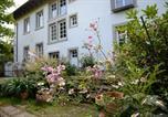 Hôtel Pforzheim - Alte Apotheke Bed & Breakfast-2