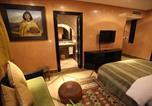 Location vacances Taliouine - Riad Afla-1