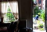 Location vacances Bronx - Jumel Terrace Bed & Breakfast-1