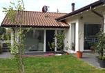 Hôtel Somma Lombardo - Casa Olivia-3