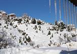 Location vacances Στυμφαλια - &quote;Paridise Chalet&quote; luxury mountain villas-3