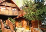 Location vacances Szczyrk - Odnowa w Szczyrku-4