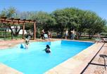 Location vacances Cafayate - Cabañas Don René-4
