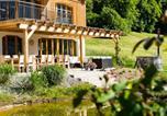 Hôtel Grindelwald - Visions Haus-2