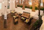 Hôtel Augusta - The Partridge Inn Augusta, Curio Collection by Hilton-4