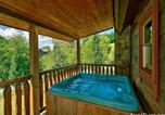 Location vacances Sevierville - Rainbow Ridge 4 Seasons #265 Holiday home-2