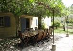 Location vacances Forcalquier - Lo Tilhou-3