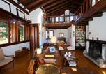 Location vacances San Fedele Intelvi - Villa Il Castagno-4