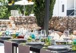 Location vacances Carovigno - Hd Villa Roberta-2