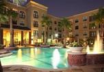 Location vacances Houston - Amli City Vista by Execustay (Exec-Mw.Acv0321)-3
