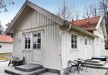 Location vacances Halden - Studio Strömstad 08-1