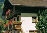 Location vacances Zell am Ziller - Haus Brugger-3