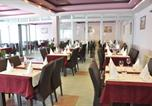 Hôtel Kutina - Motel Atlantis-3