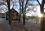Hôtel Smedjebacken - Gröna Ånäs-1