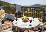 Location vacances Árchez - Holiday home El Cerro M-640-3