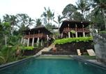 Location vacances Tampaksiring - Dd Ubud Villa-4