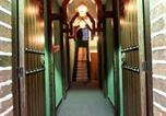 Hôtel Zhangjiajie - Zhangjiajie Tuniu Youth Hostel-3