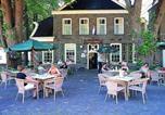 Hôtel Assen - Hotel Braams-2