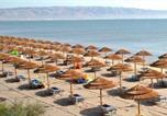 Hôtel Manfredonia - African Beach-4