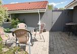 Location vacances Christiansfeld - Holiday Home Hejls - 08-1