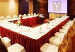 Hôtel Matheran - Yogi Metropolitan Hotel-1