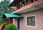 Villages vacances Almora - Valley Unwind Resort-3
