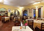 Hôtel Villa San Pietro - Su Gunventeddu-2