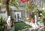 Hôtel Misano Adriatico - Hotel Majorca-4