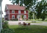 Hôtel Skinnskatteberg - Annas Hus Bed & Breakfast-2