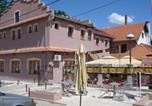 Hôtel Ilok - Accommodation Čubura-1