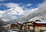 Location vacances Sollières-Sardières - Hotel Alpazur - Hebergement + Forfait + Materiel de ski-1