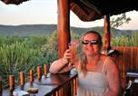 Location vacances Komatipoort - River Hill Lodge-4