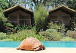 Camping  Acceptant les animaux Kenya - Wildebeest Eco Camp-1