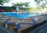 Villages vacances Arusha - Kili Meru Resort-1