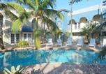 Location vacances Pompano Beach - Villa Aveun I-1