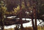 Location vacances Girdwood - Alaska Creekside Cabins - Wasilla Creek-3