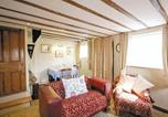 Location vacances Blythburgh - Trinity Cottage-4