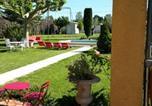 Location vacances Velleron - Villa Avenida des Sorgues-3