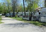 Camping Canada - Holiday Park Tent and Trailer Campground-3