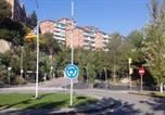 Location vacances Tiana - Nuria Seaview Beach-Apartment-4