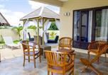 Location vacances Tamarin - West Coast Villas-4