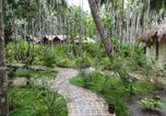 Villages vacances Port Blair - Munjoh Ocean Resort-1